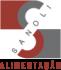 Sanoli Alimentação Logotipo